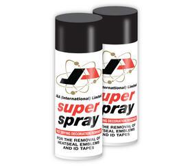 SuperSpray Transferentferner